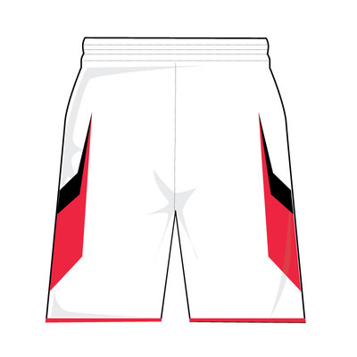 Basket-jersey-308-shorts-wht-red-blk-1