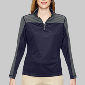 Ladies' Excursion Circuit Performance Quarter-Zip