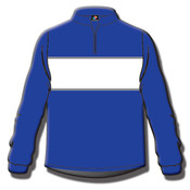 1/4 Zip Performance Shirt - Long Sleeve - 010