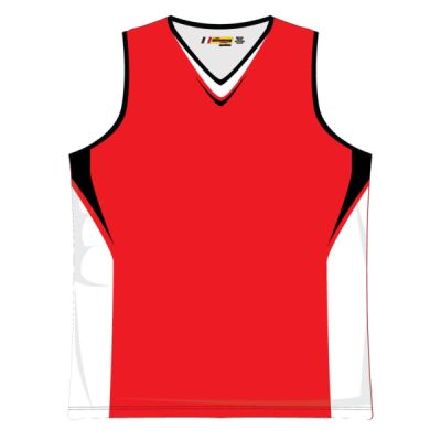 Basketball Jerseys Thumbnail
