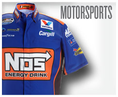 Thewinningteam.com is the leading source of custom made pit crew shirts c76dc2e94